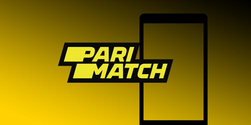 pari match мобильный